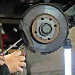 ブレーキ異常のリスクや症状について解説