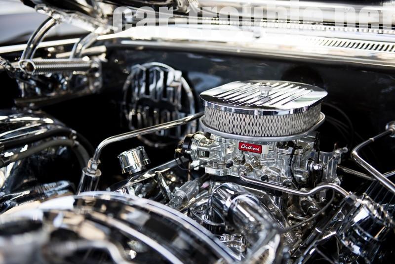 エンジンの種類