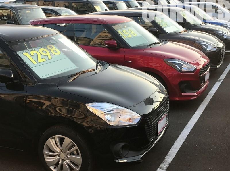 車を一番高く売れる会社はどこ?