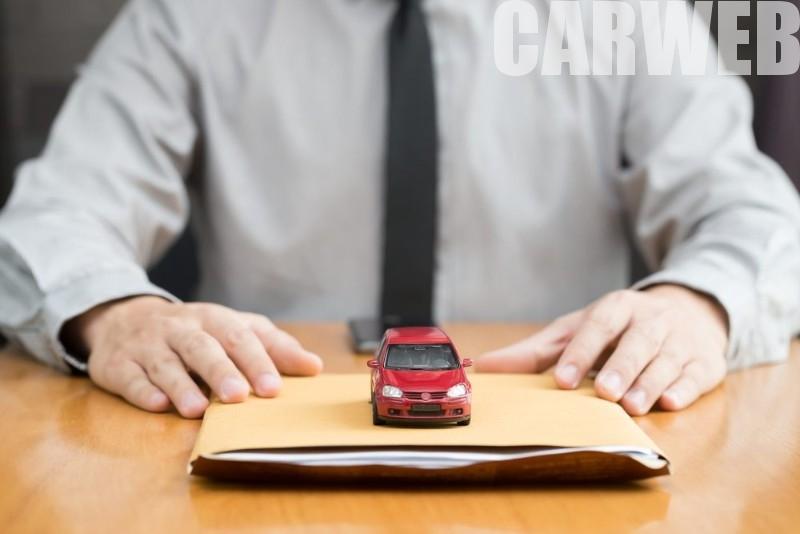 車の売却に必要な書類は?
